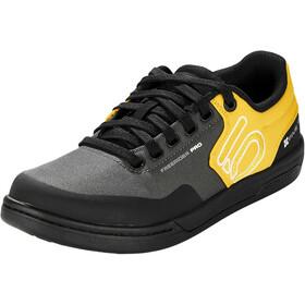 adidas Five Ten Freerider Pro Primeblue Mountain Bike Shoes Men, czarny/żółty